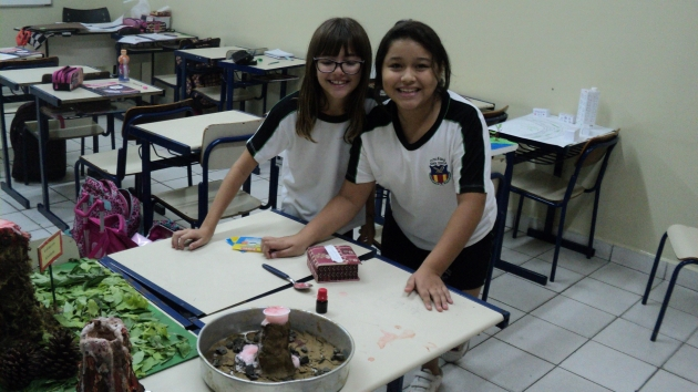 Ensino Fund I - 4 ano - Laboratorio